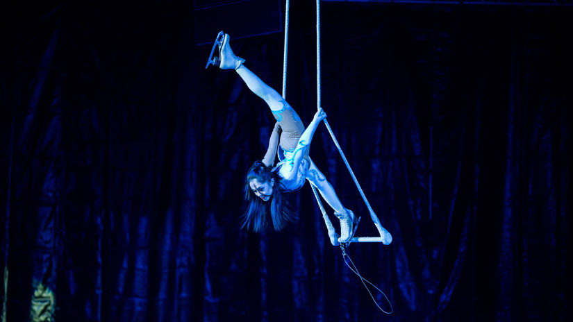 ruský cirkus