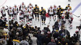 Ottawa Senators, Boston Bruins