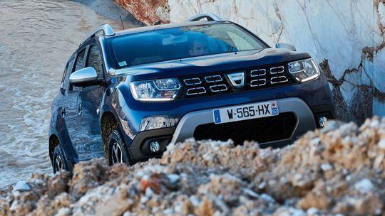 Horúčka SUV pokračuje. Toto je 40 najpredávanejších na Slovensku!