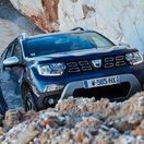 Dacia Duster - 2018