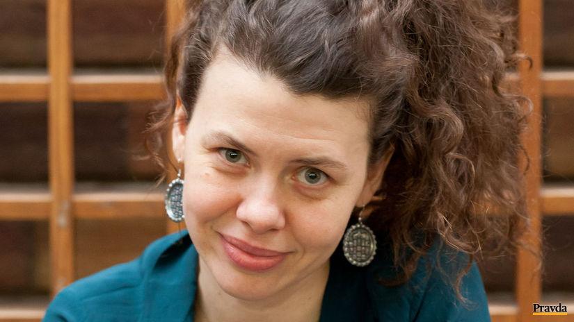 Mira Fornay, režisérka