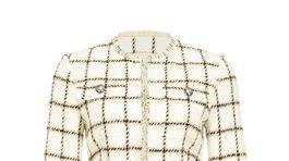 Elegantné dámske sako Pinko. Predáva sa za 390 eur.