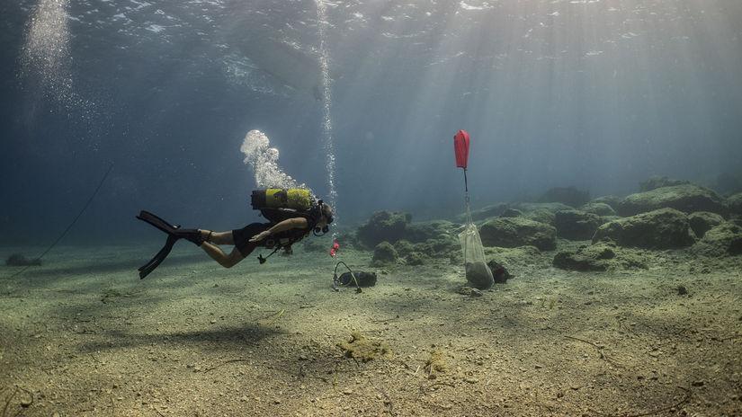 Greece Ancient Shipwrecks
