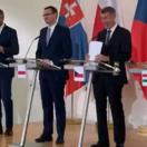 Orbán podcenil Pellegriniho, Babiš vyplazil jazyk. Čo pobavilo lídrov v Prahe?