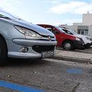Petržalka, parkovanie, parkovacia politika