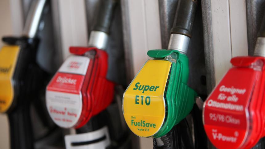 Nové palivo nesie označenie E10. Číslovka...