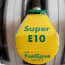 Rozhovor: Starý benzín E5 na niektorých pumpách asi ostane. No s rizikom sankcií