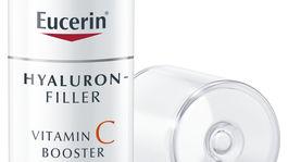 Hyaluron-Filler Vitamin C Booster od Eucerin