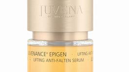 JUVENANCE® Epigen Lifting Anti-Wrinkle Serum od švajčiarskej značky Juvena