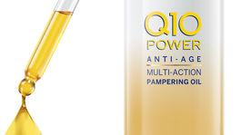 Q10 Power Anti-Age Mulit-pampering Oil od Nivea