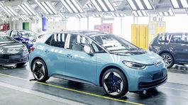 VW ID.3 - výroba 2019