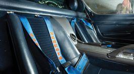Lamborghini Miura P400 S - nález v Nemecku