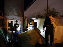 Pariz migranti