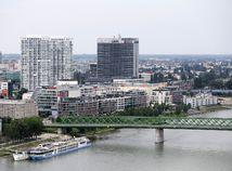 V Bratislave našli ďalšiu mŕtvu ženu, polícia vylučuje súvis s vraždou učiteľky