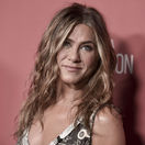 Herečka Jennifer Aniston bola hviezdnou ozdobou SAG-AFTRA Foundation's 2019 Patron of the Artists Awards.