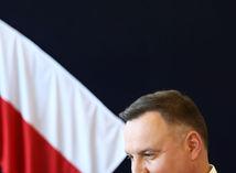 poľsko Duda