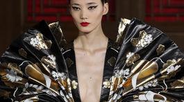 Valentino Haute Couture, Peking