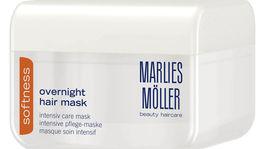 Overnight Hair Mask od značky Marlies Möller