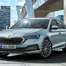 Škoda Octavia: Toto je IV. generácia! Liftback aj Combi bez tajomstiev