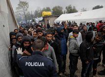 Bosna / migranti /