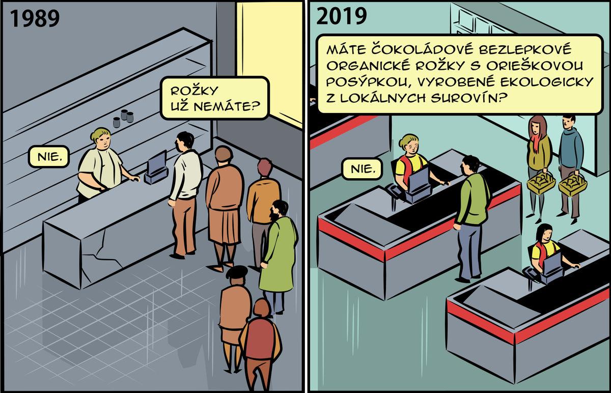 Karikatúra 13.11.2019