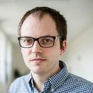 politológ Tomáš Profant
