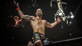Végh MMA Oktagon
