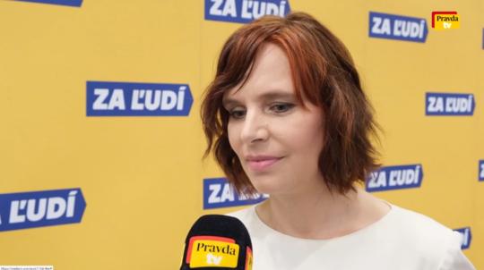 Veronika Remišová