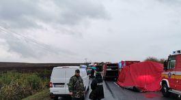 nehoda, nákladné auto, Malanta, záchranári,