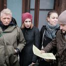 protest, kultúra, Richard Stanke, Táňa Pauhofová