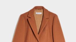 70160496 Dámsky kabát iBlues. Predáva mClasse Bratislava.