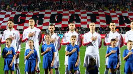Chorvátski futbalisti