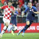 Nezvládnutý druhý polčas. Oznámkujte výkony Slovákov proti Chorvátom