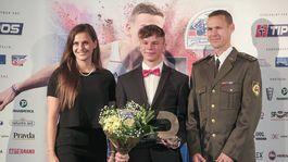Matej Baluch, Bartekova, Toth,