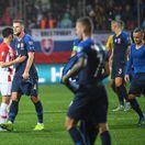 Ak Slováci nepostúpia, čaká ich baráž. Akí súperi im hrozia?