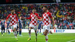 Chorvátski futbalisti,