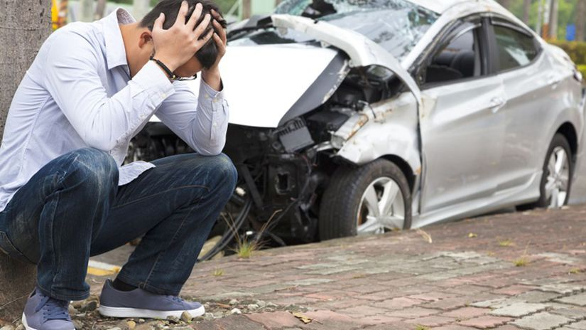 dopravna nehoda