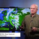 Nastúpi studený front, počasie aj tak láme 60-ročné rekordy!