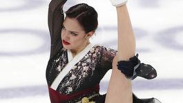 Russia Figure Skating