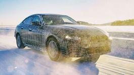 BMW i4 - 2021