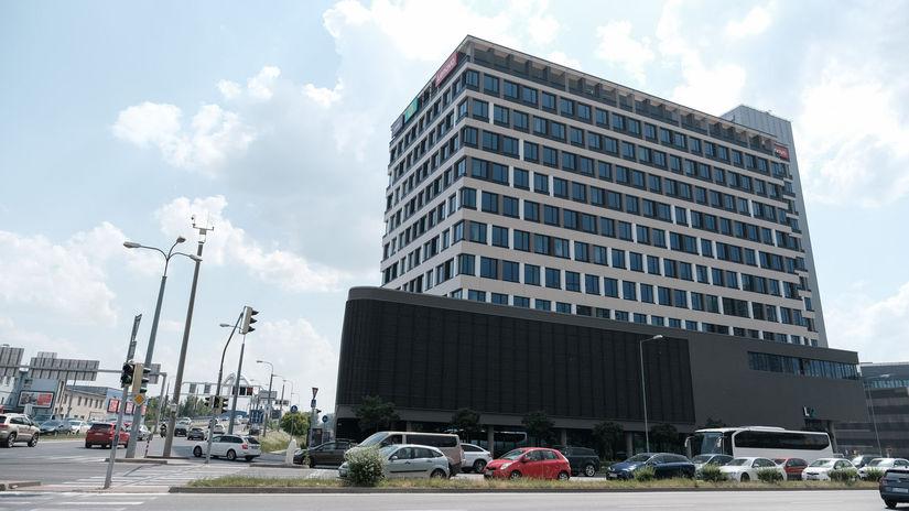 ELA európsky úrad práce bratislava landerevova