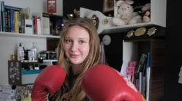 Lucia Szabová MMA