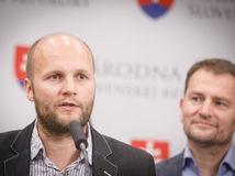 NAKA obvinila Jaroslava Naďa z trestného činu ohrozovania utajenej skutočnosti