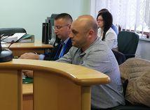 policajt Vladimír N., okresný súd