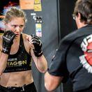Szabová MMA
