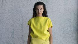 UFO – Unlimited Fashion Objects od dizajnérky Mariny Žiakovej