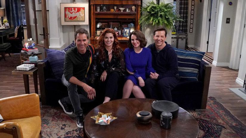 will & grace, will and grace,