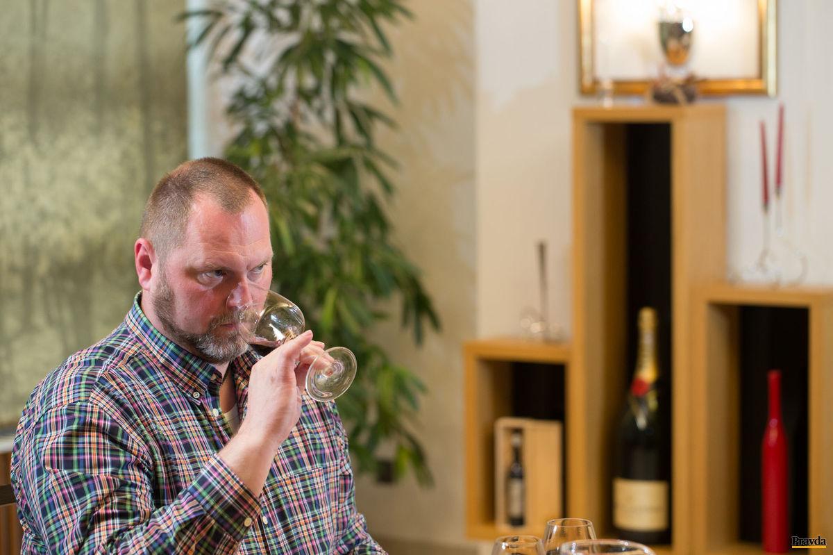 Peter Stanko: Vo víne a v partnerstve je najdôležitejšia harmónia.