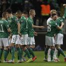 Futbalisti Írska