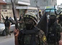 Militanti Islamského džihádu